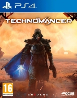 The Technomancer PL (PS4)